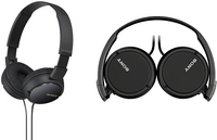 Sony casque MDR-ZX110 noir