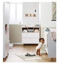 Quax Lit de bébé Loft-Image 1