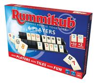 Rummikub 6 Players ENG-Rechterzijde