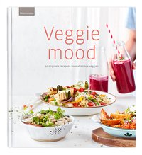 Kookboek Colruyt Watertanden - Veggie Mood-Vooraanzicht