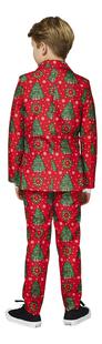 SuitMeister déguisement Christmas Tree enfants-Arrière