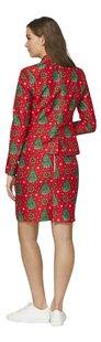 SuitMeister déguisement Christmas Tree dames-Arrière