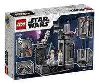 LEGO Star Wars 75229 Death Star ontsnapping-Achteraanzicht