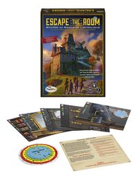 Escape the room - Mystère au manoir de l'astrologue-Détail de l'article