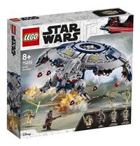 LEGO Star Wars 75233 Canonnière droïde-Côté gauche