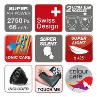 Valera Haardroger Swiss Silent VASXJ7500DRC-Artikeldetail