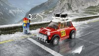 LEGO Speed Champions 75894 Mini Cooper S Rally 1967 et Mini John Cooper Works Buggy 2018-Détail de l'article
