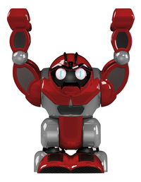 Robot Boombot Humanoide
