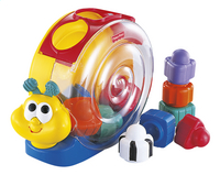 Fisher-Price muzikale slak