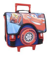 Trolley-boekentas Disney Cars Bliksem McQueen 41 cm