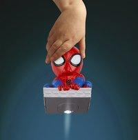 GoGlow Buddy veilleuse/lampe de poche Spider-Man-Image 3