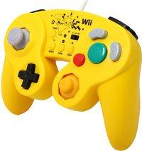 Controller Pokémon Pikachu Fight Pad-Rechterzijde