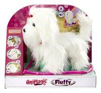 Animagic interactieve knuffel Fluffy-Vooraanzicht