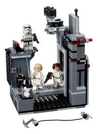 LEGO Star Wars 75229 Death Star ontsnapping-Vooraanzicht