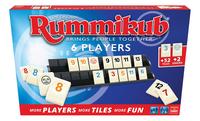 Rummikub 6 Players ENG-Vooraanzicht