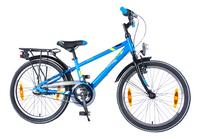 Volare vélo pour enfants Blade Nexus 3 bleu 20/-Côté gauche