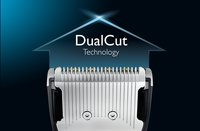 Philips Tondeuse Series 7000 Hairclipper HC7460/15-Détail de l'article