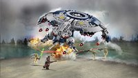 LEGO Star Wars 75233 Droid Gunship-Afbeelding 1