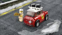 LEGO Speed Champions 75894 Mini Cooper S Rally 1967 et Mini John Cooper Works Buggy 2018-Image 1