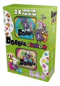 Dobble Junior Fantasy en Food-Rechterzijde