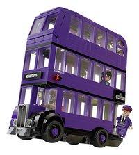 LEGO Harry Potter 75957 De Collectebus-Vooraanzicht