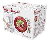 Moulinex Soepmaker Soup & Co XL LM906111-Rechterzijde
