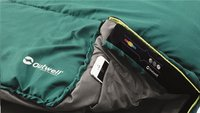 Outwell sac de couchage Campion-Détail de l'article