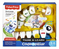Fisher-Price Denken en Leren Co-de-Rups