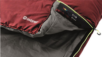 Outwell sac de couchage pour enfant Campion Junior-Détail de l'article