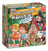 Jumbo Knibbel Knabbel Knuisje NL