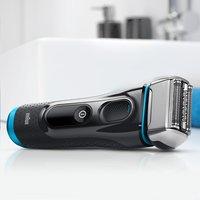 Braun Rasoir Series 5 Wet & Dry 5190CC-Image 1