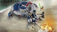 LEGO Star Wars 75233 Canonnière droïde-Image 2