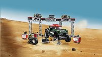LEGO Speed Champions 75894 Mini Cooper S Rally 1967 et Mini John Cooper Works Buggy 2018-Image 4