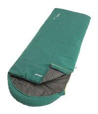 Outwell sac de couchage Campion-Côté droit