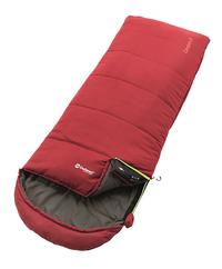 Outwell sac de couchage pour enfant Campion Junior-Côté droit