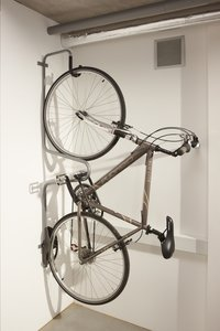 Mottez muurrek voor fiets-Afbeelding 2