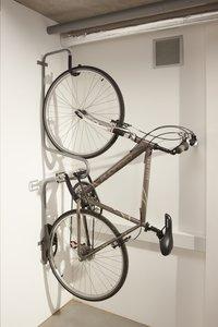 Mottez range-vélo mural-Image 2