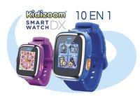 VTech Kidizoom Smartwatch Connect DX mauve FR-Artikeldetail