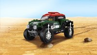 LEGO Speed Champions 75894 Mini Cooper S Rally 1967 et Mini John Cooper Works Buggy 2018-Image 5