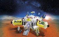 PLAYMOBIL Space 9487 Ruimtestation op Mars-Afbeelding 1