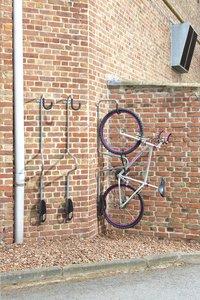Mottez muurrek voor fiets-Afbeelding 3