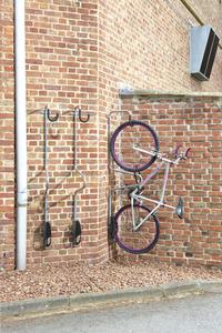 Mottez range-vélo mural-Image 3