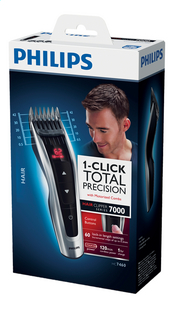 Philips Tondeuse Series 7000 Hairclipper HC7460/15-Avant