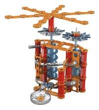 Geomag Mechanics Gravity Up & Down Circuit 330 pièces-Avant
