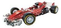 Meccano Ferrari F1-Vooraanzicht