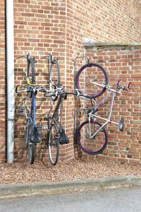 Mottez muurrek voor fiets-Afbeelding 4