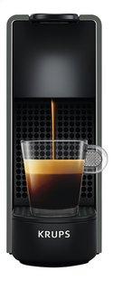 Krups Espressomachine Nespresso Original Essenza Mini XN110B10 grijs-Vooraanzicht