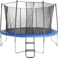 Ensemble trampoline diamètre 3,66 m