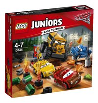 LEGO Juniors 10744 Le Super 8 de Thunder Hollow