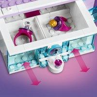 LEGO Disney Frozen 41168 La boîte à bijoux d'Elsa-Image 1